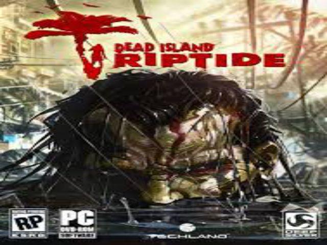 Dead Island Riptide Download For PC