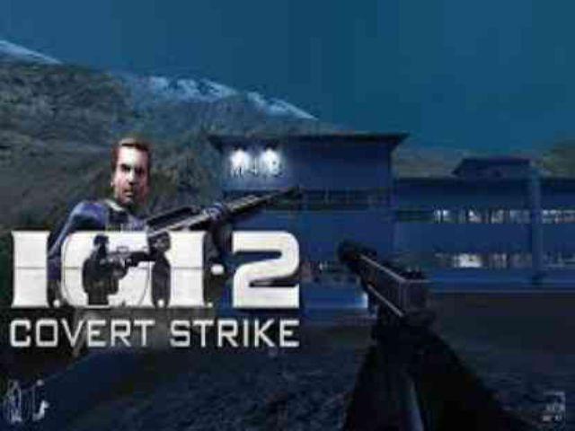 IGI 2 Covert Strike Game Download For PC