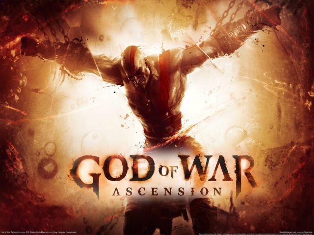 God Of War Ascension Game Download For PC
