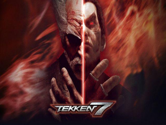 Tekken 7 Game Download For PC