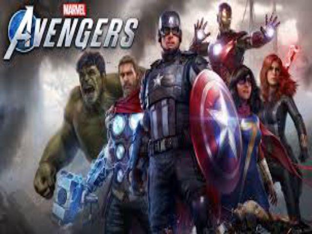 Avenger Endgame Download For PC